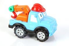 De vrachtwagen van het stuk speelgoed Royalty-vrije Stock Foto