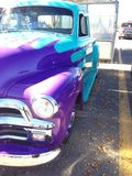 1930, de vrachtwagen van s Chevy Stock Foto's