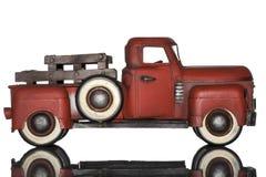 De vrachtwagen van zestig stock afbeelding