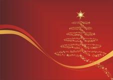 De vreugde van Kerstmis Royalty-vrije Stock Afbeeldingen