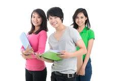 De vrienden van de student Royalty-vrije Stock Fotografie