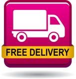 De vrije knoop van het leveringsWeb stock illustratie