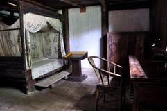 De Vroegere Woonplaats van Ruiqing van Luo Stock Fotografie