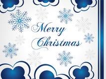 De vrolijke Achtergrond van Kerstmis Stock Foto's