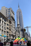 De Vrolijke Trots 2014, de stad van New York, de V.S. Stock Foto
