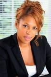 De vrouwelijke Uitvoerende macht Royalty-vrije Stock Fotografie