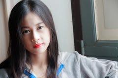 De vrouwen van Thailand Stock Afbeeldingen