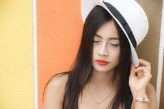 De vrouwen van Thailand Royalty-vrije Stock Afbeelding