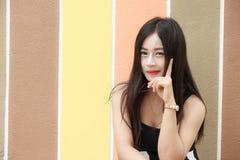 De vrouwen van Thailand Royalty-vrije Stock Afbeeldingen