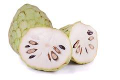 De vruchten van Annona Stock Fotografie