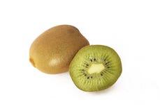 De vruchten van de kiwi stock afbeelding