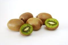 De vruchten van de kiwi royalty-vrije stock foto's
