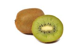 De Vruchten van de kiwi royalty-vrije stock afbeeldingen