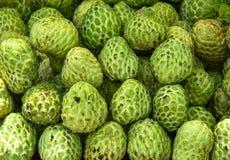 De vruchten van de vlaappel Stock Foto's