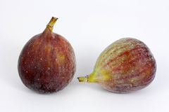 De vruchten van fig. Royalty-vrije Stock Afbeelding