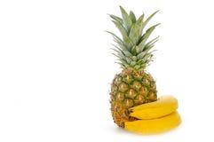 De vruchten van het zuiden Royalty-vrije Stock Afbeeldingen