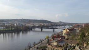 ` de vue de ville de ` Image stock