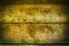 De vuile oude bruine houten achtergrond van de paneeltextuur royalty-vrije stock afbeelding