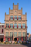 De Waag Doesburg Royalty Free Stock Photography