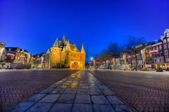De Waag Royalty Free Stock Images