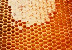 De wascel van de honingraat stock afbeeldingen