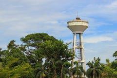 De Watertank voor loodgieterswerk voor levering Royalty-vrije Stock Foto's