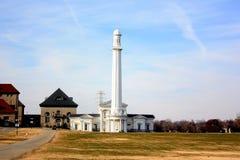 De Watertoren van Louisville, Kentucky Stock Foto's