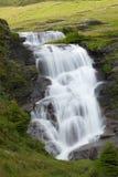 De waterval Royalty-vrije Stock Afbeeldingen