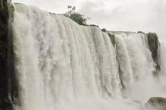 De waterval Stock Afbeelding