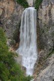 De waterval van Boka Stock Afbeeldingen