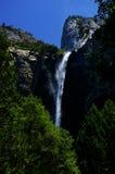 De Waterval van Bridalveil Stock Foto's