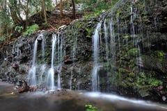 De Waterval van Chisuji royalty-vrije stock afbeelding