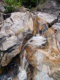 De Waterval van Chon van Kao Stock Afbeelding