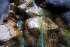 De waterval van de mysticus Royalty-vrije Stock Afbeeldingen