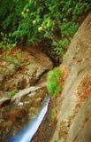 De Waterval van de Vallei van Marului Stock Afbeelding