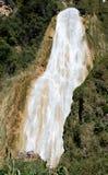 De waterval van Gr Chiflon stock foto