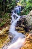 De Waterval van Huaykaew Royalty-vrije Stock Afbeelding