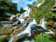 De waterval van Klang van Mae royalty-vrije stock fotografie