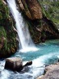 De Waterval van Krcic No.2 stock foto