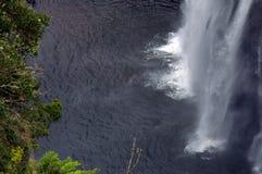 De waterval van Lissabon, Zuid-Afrika Stock Afbeeldingen