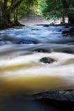 De waterval van MAI van Phakluay Stock Afbeeldingen