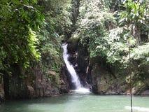 De Waterval van Paria royalty-vrije stock fotografie