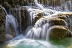 De Waterval van Si van Kuang Stock Afbeeldingen