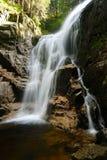 De Watervallen van KamieÅczyk Royalty-vrije Stock Foto