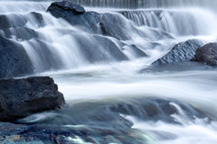 De Watervallen van Oklahoma Royalty-vrije Stock Foto's