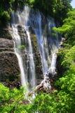 De watervallen van Varal Stock Foto's