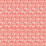 De waterverfvlekken van de roosterillustratie vector illustratie