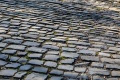 De Weg van de Flandreskei - Detail royalty-vrije stock fotografie