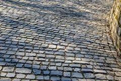 De Weg van de Flandreskei - Detail royalty-vrije stock afbeeldingen