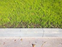De weg van het asfalt Lege weg Achtergrond van de de weg de hoogste mening van het asfalt Stock Fotografie